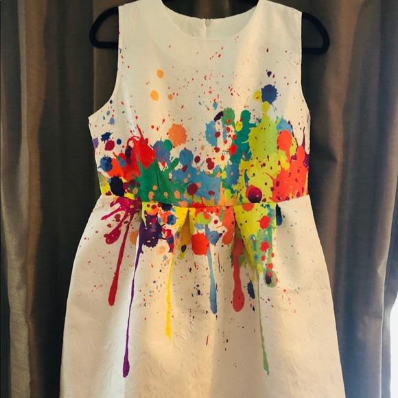 CRFS Dresses & Skirts - The dress that will break the internet!